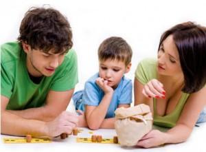 aprendiendo a jugar con tu hijo